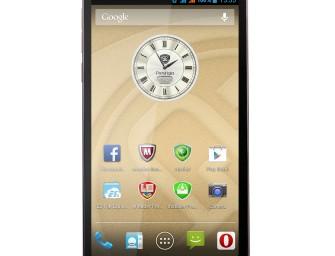 Prestigio MultiPhone 7600 Duo Specificatii