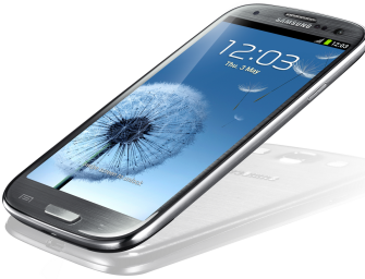 Samsung I9305 Galaxy S III Specificatii