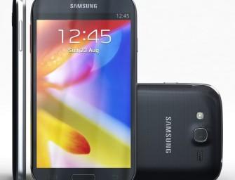 Samsung Galaxy Grand I9080 Specificatii