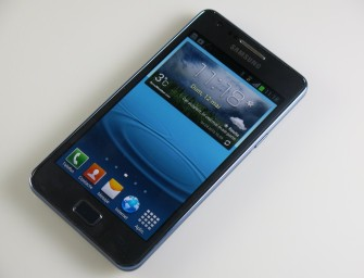 Samsung I9105 Galaxy S II Plus Specificatii