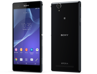 Sony Xperia T2 Ultra Specificatii