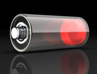 Cele mai bune aplicații Android pentru baterie