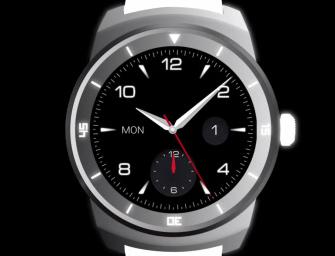 Noul smartwatch LG va debuta la IFA 2014