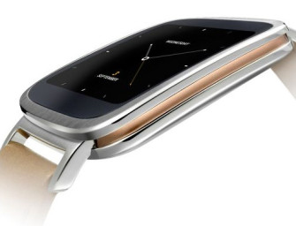 Asus ZenWatch este probabil cel mai elegant smartwatch de pe piață