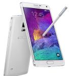 Samsung Galaxy Note 4 4