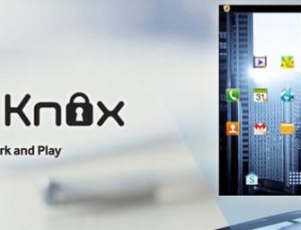 IMWorld 2014: Samsung se prezintă cu Tab S și Galaxy S5 însă Knox este adevărata vedetă
