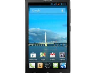Huawei Ascend Y600 Specificații