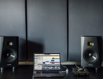 Review Adam Audio T8V